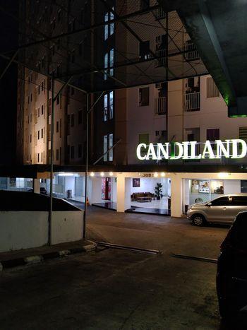 Apartemen Candiland by Semarang Sewa Apartemen