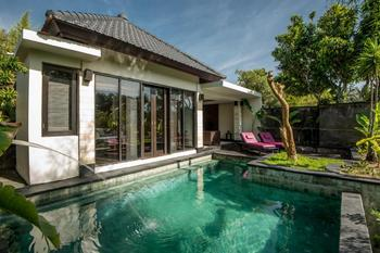 Toya Devasya Hot Spring Wellness Resort Kintamani - Deluxe Pool Villa Last Minute 35%