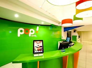 POP! Hotel Bandung Festival CityLink