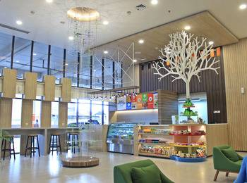 POP! Hotel Bandung Festival CityLink - Bandung
