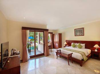 The Grand Bali Nusa Dua - Deluxe Pool Acces - Room Only Basic Deal