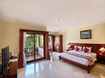 The Grand Bali Nusa Dua - Deluxe Pool View - Hanya Kamar Special Offers - 10% Discount