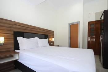 Graha Kinanti Yogyakarta - Double Room Regular Plan