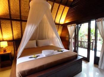 Unzipp Lumbung Gili Trawangan Lombok - Lumbung Room Regular Plan