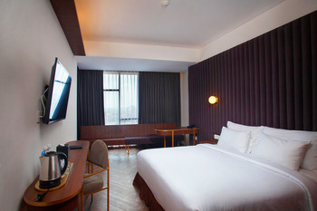Bono Hotel Pekanbaru Pekanbaru - Executive  Room Only Regular Plan