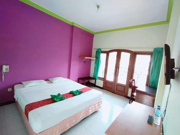 Grand Palem Hotel Batu Malang - Superior Deluxe Room Only Regular Plan