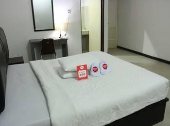 NIDA Rooms Bundo Kandung Padang - Double Room Double Occupancy Special Promo