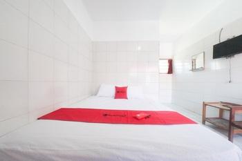 RedDoorz @ Tretes 2 Pasuruan - RedDoorz SALE Regular Plan