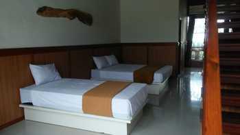 Jawa Dwipa Resort Solo - Kayangan 1-3 Suite Regular Plan