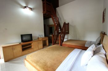 Jawa Dwipa Resort Solo - Srikandi Superior Family Regular Plan