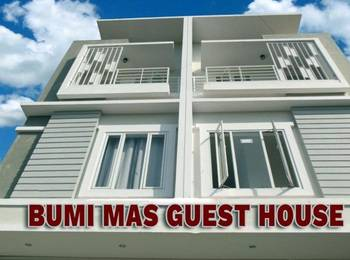 Bumi Mas Guest House
