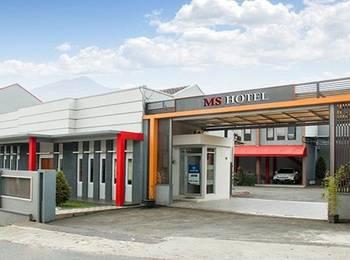 MS Hotel Ciwidey