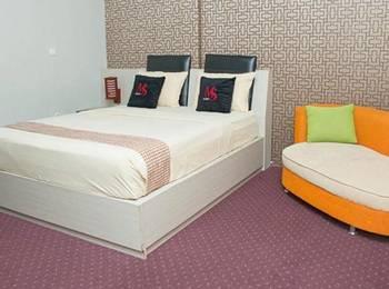 MS Hotel Ciwidey Bandung - Superior Room Regular Plan