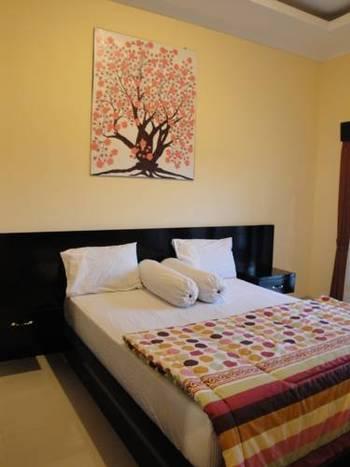 Samudra Homestay Bali - Kamar Deluxe Regular Plan
