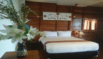 New Marjoly Beach Resort Bintan - Sea View Cottage (Breakfast) Regular Plan