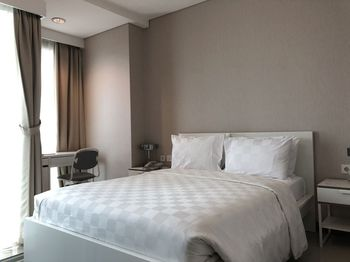 Woodland Residence Apartemen Kalibata By Roomz Jakarta - 1 Bedroom Room Only Regular Plan