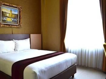 Grand Dian Boutique Hotel Cirebon Cirebon - SUPERIOR  Room Only Regular Plan