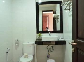 Grand Dian Boutique Hotel Cirebon Cirebon - Moderate Twin Room Only Regular Plan