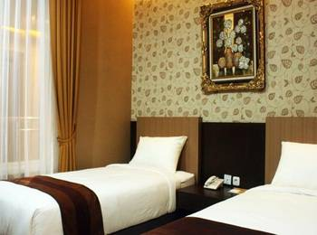 Grand Dian Boutique Hotel Cirebon Cirebon - Superior Room Regular Plan