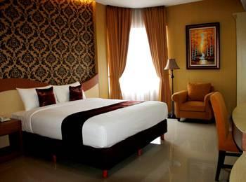 Grand Dian Boutique Hotel Cirebon Cirebon - EXECUTIVE Room WELCOME 2021
