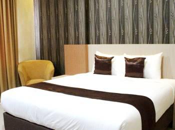 Grand Dian Boutique Hotel Cirebon Cirebon - DELUXE Room Regular Plan