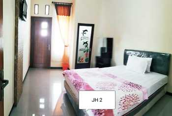 Jos & Hanny Homestay Malang - Standard Double Room Only FC MS2N 42%