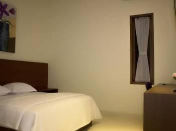 Minabi Guest House Lombok - Standard Double Room Regular Plan