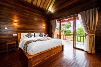 Lembongan Cempaka Villa and Restaurant Bali - Deluxe Room Only Free Night