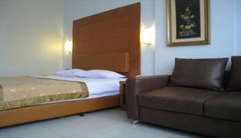 Jangga House Bed & Breakfast Medan - Deluxe Room Regular Plan