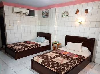 Lila Graha Bima - President Twin Room Regular Plan