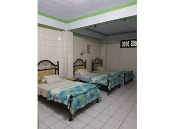 Lila Graha Bima - Suite Triple Room Regular Plan