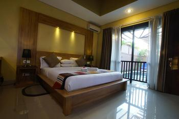 b'da2ri Butiq Villa Bali - 3 Bedroom Villa with Private Pool Room Only Regular Plan