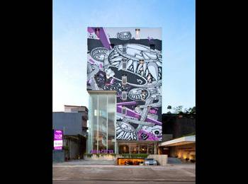 Artotel Jakarta - Thamrin