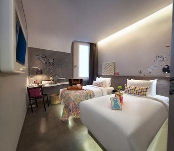 Artotel Jakarta Thamrin Jakarta - Studio 20 Room Only Regular Plan