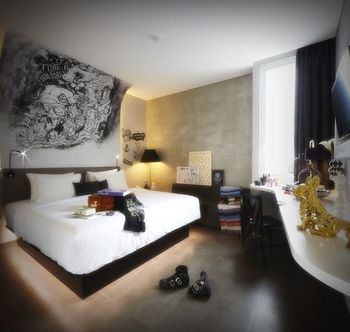 Artotel Jakarta Thamrin Jakarta - Studio 25 Room Only Regular Plan