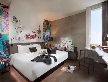 Artotel Jakarta Thamrin Jakarta - Studio 25 Regular Plan
