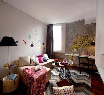 Artotel Jakarta Thamrin Jakarta - Studio 40 Room Only Regular Plan