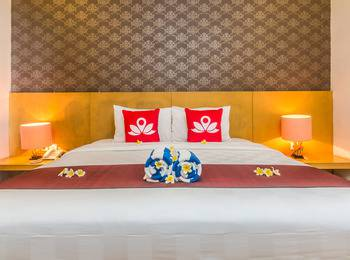 ZenRooms Ubud Penestanan 2 Bali - Double Room Only Regular Plan