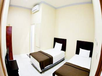 Hotel Lux Melati Belitung - Superior Room Only  Regular Plan