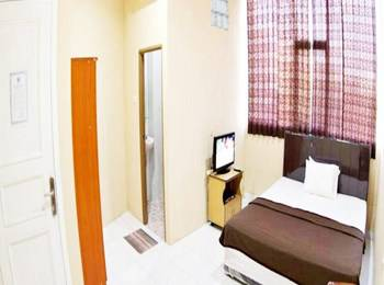 Hotel Lux Melati Belitung - Deluxe Room Regular Plan