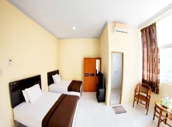 Hotel Lux Melati Belitung - Superior Room Regular Plan