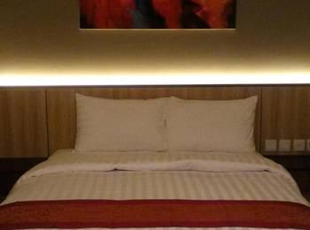 Arnava Mutiara Hotel Belitung Belitung - Standard Double Room Regular Plan