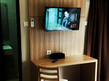 Arnava Mutiara Hotel Belitung Belitung - Superior Double Room Regular Plan