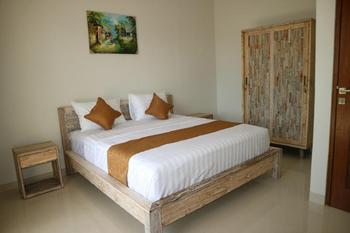 Villa Uma Dangin Bali - Superior Deluxe Room Save  More !