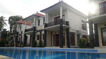 Villa Uma Dangin