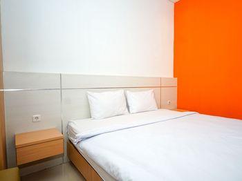 KR Hotel Palembang - Deluxe Double Regular Plan