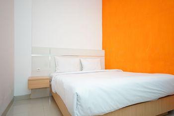 KR Hotel Palembang - Standard Double Regular Plan