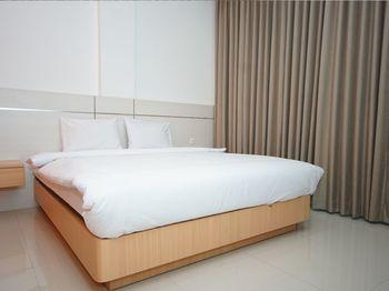 KR Hotel Palembang - Suite Double Regular Plan