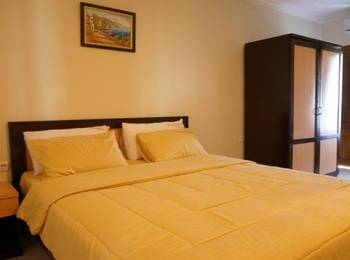 Primaesa Residence Manado - Superior Room Regular Plan