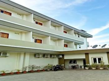Primaesa Residence
